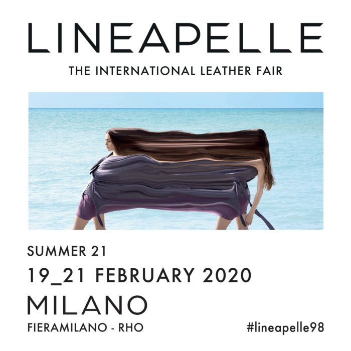 International Exhibition Of Leather – 19/21 FEBRUARY 2020